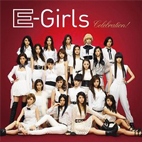 E-Girls Celebration! CD